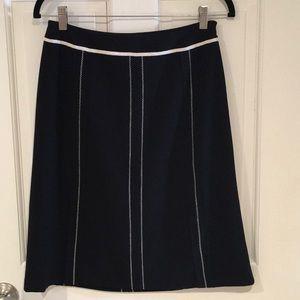 Ann Taylor ALine Skirt Size 2